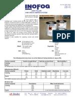Linofog Product Description