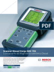 Manual SDC 701