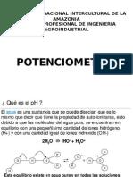 POTENCIOMETRIA (2)