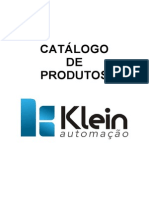 Catalogo Geral Klein