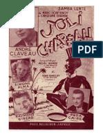 Joli Chapeau