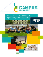 Campus Compass - Turkish