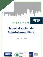 Brochure Especializacion Agente Inmobiliario