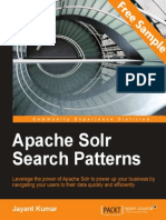 Apache Solr Search Patterns - Sample Chapter