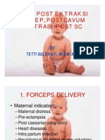 ASKEP POST EKTRAKSI PORCEP, POSTCAVUM EKSTRASI,.pdf