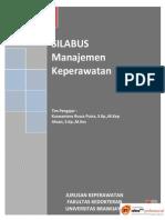 Silabus Manajemen B 2012