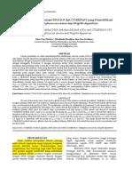 254642560 Keefektifan Metode Isolasi DNA Kit Dan CTAB NaCl Yang Dimodifikasi Pada Staphylococcus Aureus Dan Shigella Dysentriae
