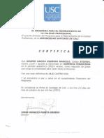 4. Certificacion de Diplomado