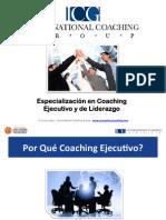 Eje 1-3 Clase 1 Generalidades y Proposito Coaching Ejecutivo