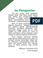 Legenda Nusantara