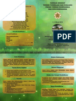 Booklet Kursus Singkat 2015