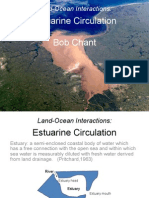 2014 10 24 Estuarine Circulation