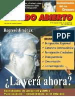 Cabildo Abierto n. 8