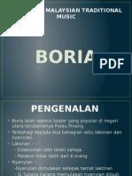 BORIA