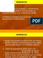 VARIABLESPOSTGRADOINTRODUCCION.ppt