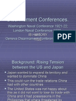 Disarmament 1