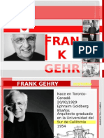 Documental Frank Gehry