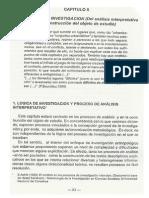 Investigar en Antropología Social - Achilli