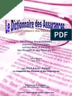 Riskassur Dico Des Assurances Mai 2010 2