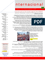 International Bulletin of the Chemical Branch of CUT