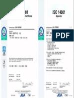 ISO14001(English)