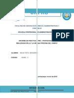 Informe de Practicas Fin