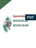 ISO9001-ISO14001