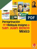 Las Reliquias en La Iglesia Católica y San Juan Bosco