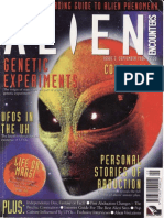 Alien Encounters Issue 3