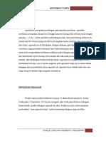 Case Study (Ot)-appendisitis