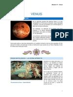 Astrología - Clase6 - Venus