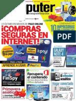 Computer Hoy nº 420 (07-11-2014)