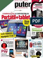 Computer Hoy nº 418 (10-10-2014)