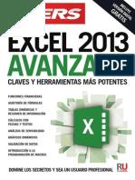 Páginas DesdeUsers - Excel 2013 Avanzado