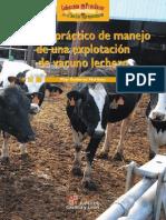 crianza de ganado