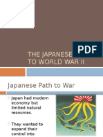 japan and the war in the pacific