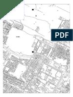 Peta Kota Malang Lengkap-Model 2