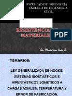 Sesion 3 -Ley Generalizada de Hooke
