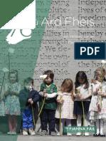 Clar 2015 - An Ireland for All