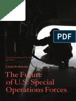 Special Operations CSR66
