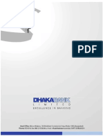 Annual Report Dhaka Bank