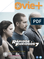 Movie+ // ABRIL 2015 #3