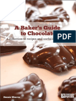 A Baker-s Guide to Chocolate - Dennis Weaver