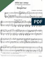 Lorenzo Fernandez - Suite Das Cinco Notas