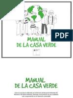 Manual para la Casa Verde
