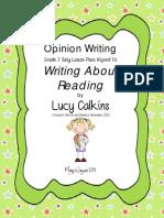 LucyCalkinsSessionOpinionWritingLessonPlanforGrade (1)