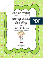 LucyCalkinsSessionOpinionWritingLessonPlanforGrade (1)