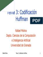 03 Codigo de Huffman