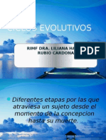 CICLOS EVOLUTIVOS GEYMAN