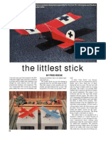 9017 - The Littlest Stick